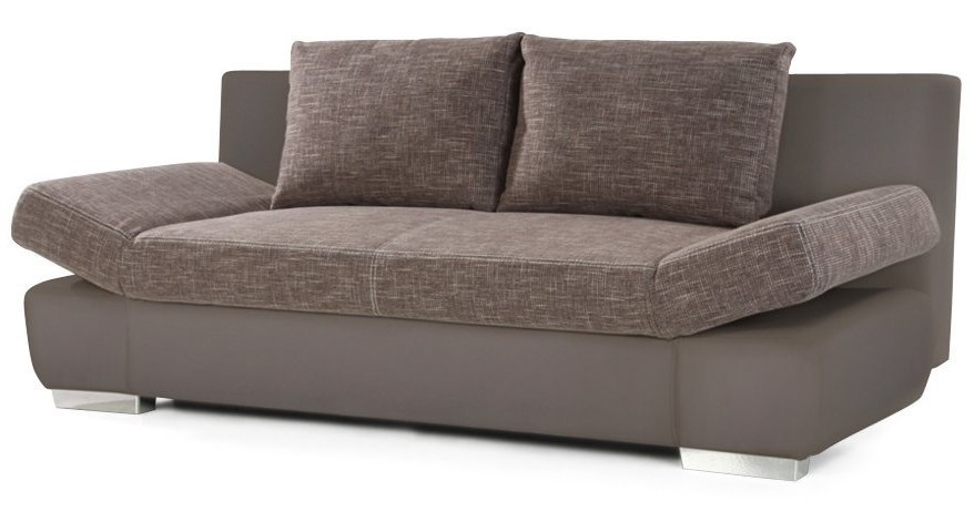 Canape Couleur Taupe Convertible