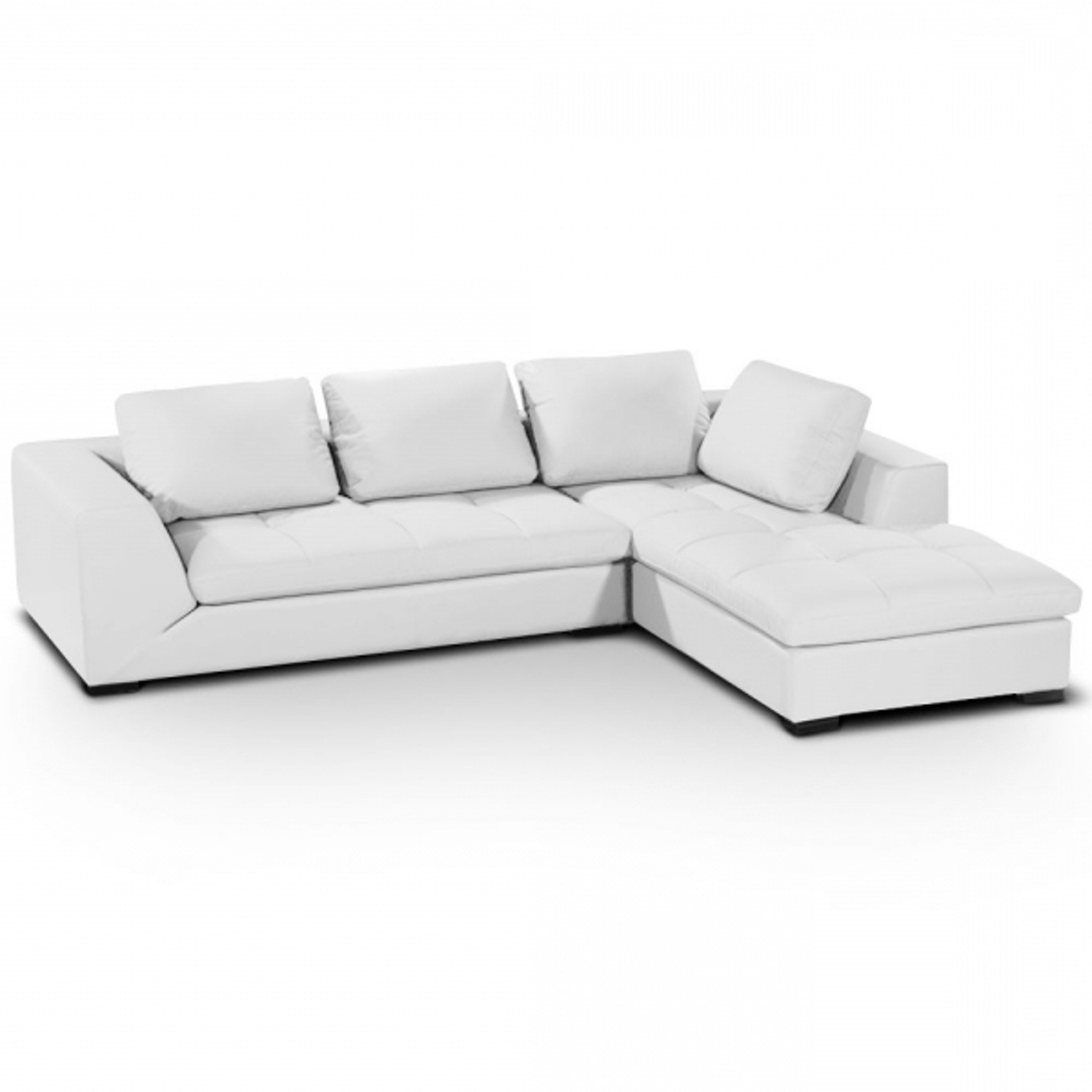 Salon ikea cuir ikea salon en cuir u dijon u laque photo - Ikea canape en cuir ...