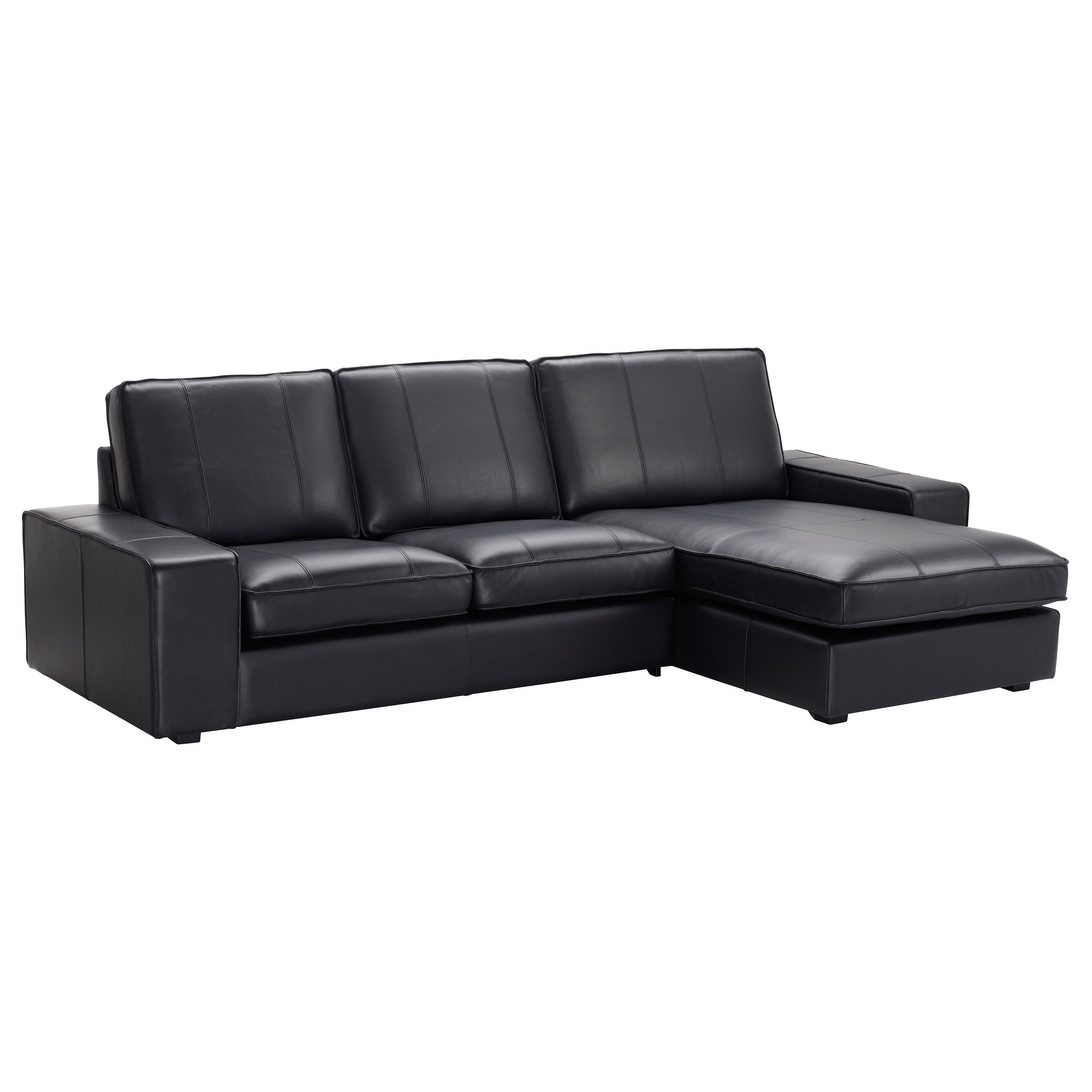 Canape cuir ikea 2 places canap id es de d coration for Canape ikea stockholm cuir