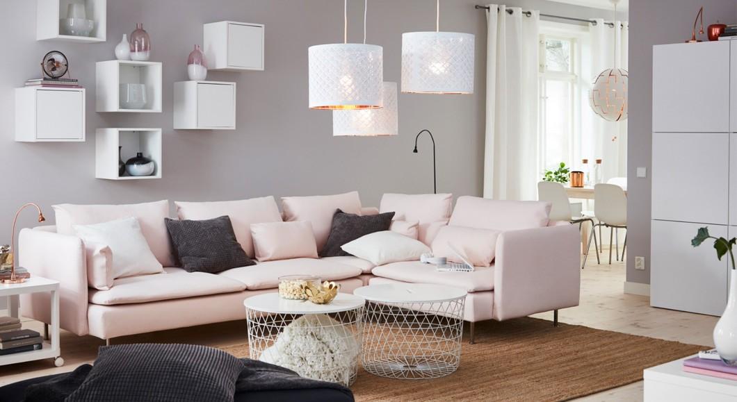 Canape D Angle Dehoussable Ikea