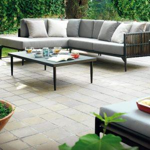 Modele de carrelage pour veranda carrelage id es de for Canape pour veranda