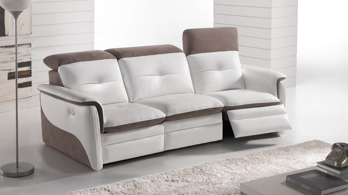 Canape design relax electrique canap id es de for Canape relax fly