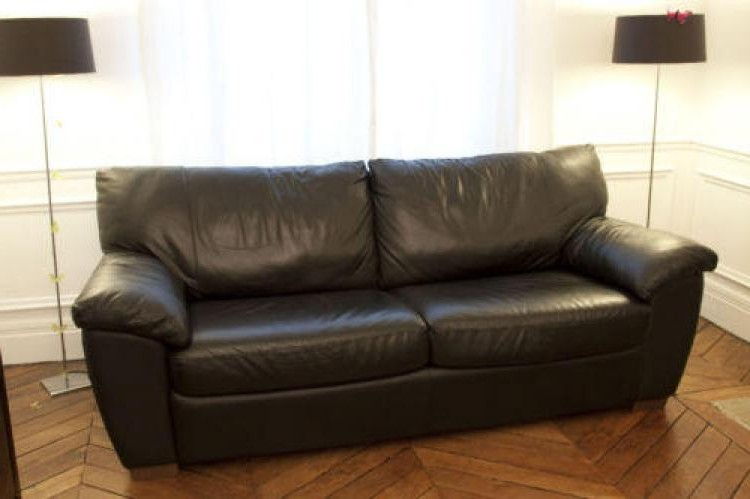 Canape Ikea Cuir Convertible