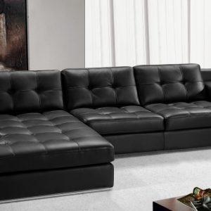 Canap panoramique cuir blanc canap id es de for Canape panoramique cuir center