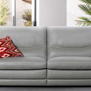 Cuir center canape lit canap id es de d coration de - Housse canape cuir ...