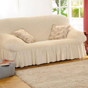 Housses pour canap s en cuir canap id es de for Housses de canape et fauteuil
