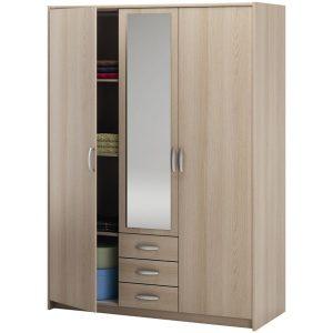 armoire portes coulissantes conforama armoire id es de. Black Bedroom Furniture Sets. Home Design Ideas