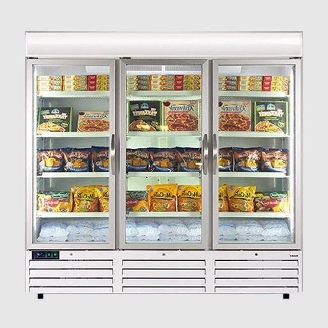 Armoire A Boisson Refrigeree