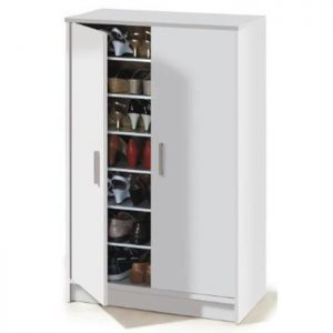 Armoire a chaussure castorama armoire id es de for Armoire a chaussure