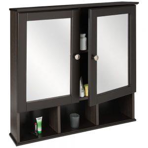Meuble salle de bain armoire pharmacie armoire id es for Pharmacie pour salle de bain