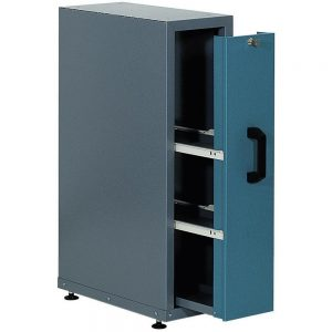 armoire a tiroirs metallique armoire id es de. Black Bedroom Furniture Sets. Home Design Ideas