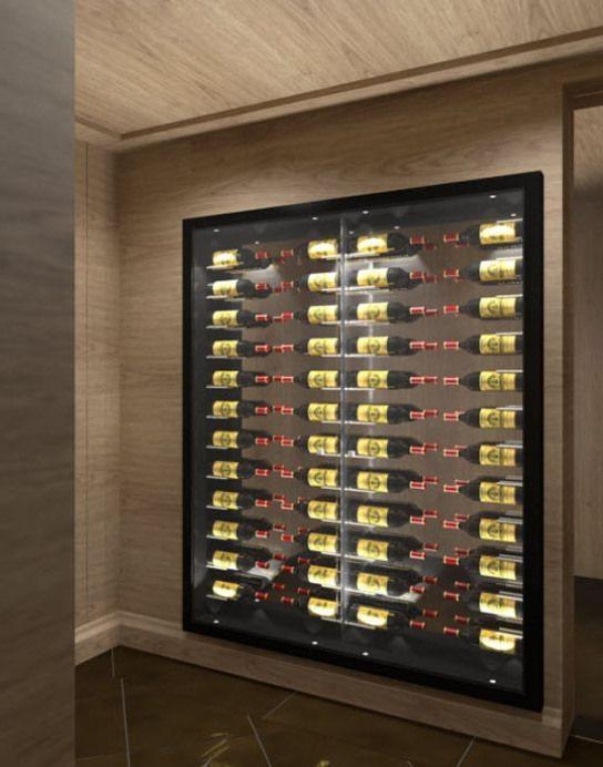 Armoire A Vin Design