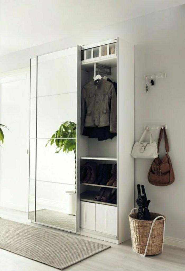 Armoire Avec Porte Coulissante Ikea