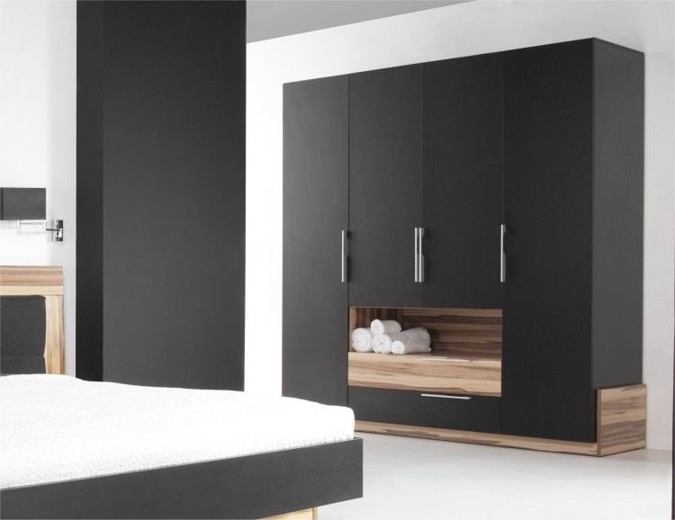 armoire chambre a coucher design armoire id es de. Black Bedroom Furniture Sets. Home Design Ideas