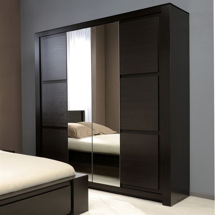 armoire porte coulissante but great nice armoire portes but armoires portes nina miroirs wenge. Black Bedroom Furniture Sets. Home Design Ideas