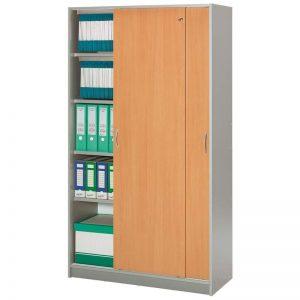 armoire de bureau en bois porte coulissante armoire id es de d coration de maison rwnq0yxb8m. Black Bedroom Furniture Sets. Home Design Ideas