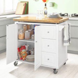 Armoire De Rangement Cuisine Ikea