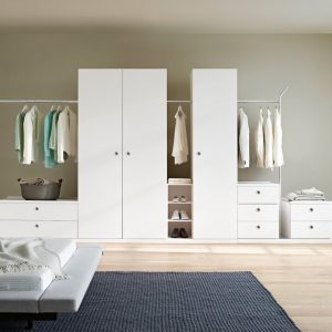 Armoire rangement pour petite chambre armoire id es de d coration de mais - Armoire rangement chambre ...