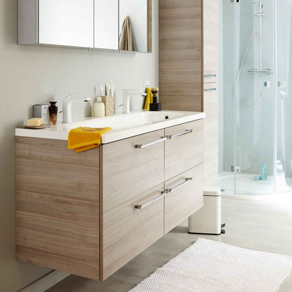 Armoire de toilette salle de bain brico depot armoire for Brico depot maubeuge salle de bain