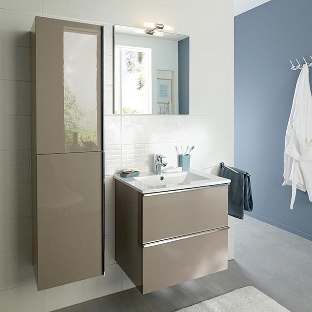 Armoire de toilette salle de bain castorama armoire - Armoire salle de bain castorama ...