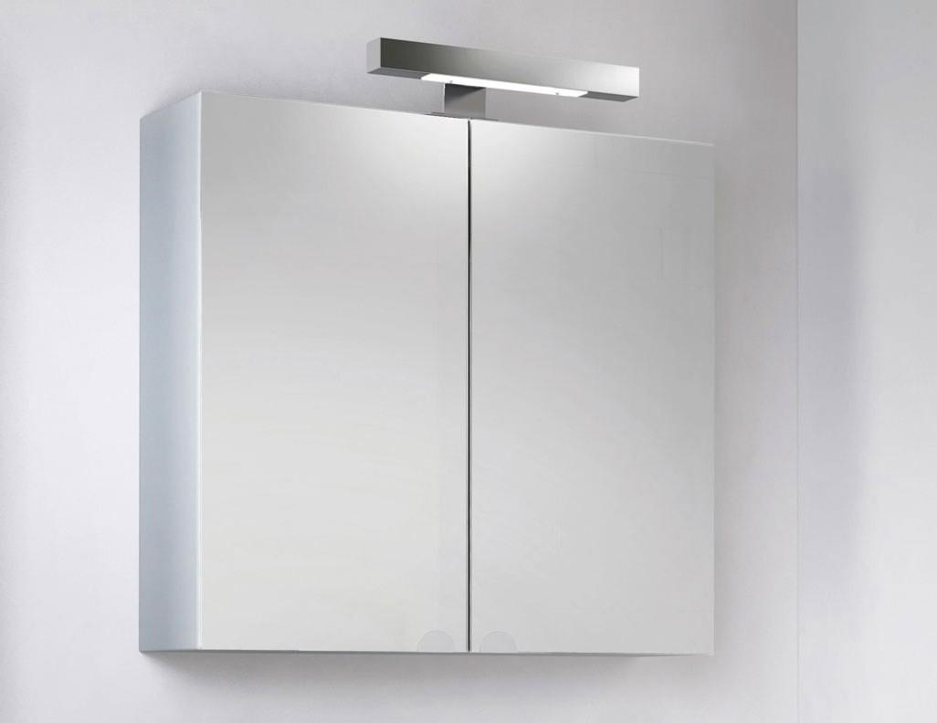 Armoire De Toilettes Lumineux