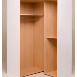armoire dressing d 39 angle armoire id es de d coration. Black Bedroom Furniture Sets. Home Design Ideas