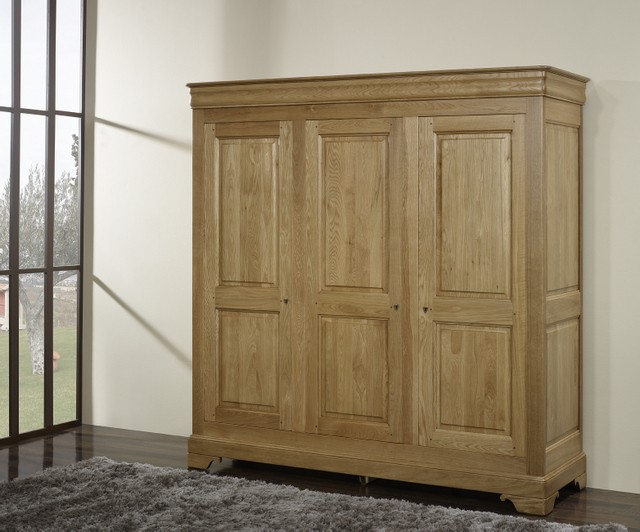 armoire en chene massif ancienne armoire id es de. Black Bedroom Furniture Sets. Home Design Ideas