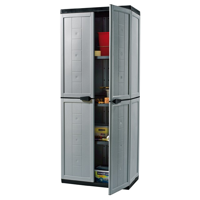 armoire exterieur plastique leroy merlin armoire id es. Black Bedroom Furniture Sets. Home Design Ideas