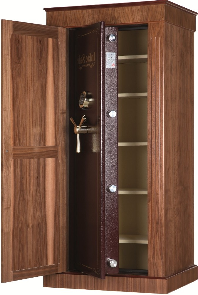 Armoire Forte Fusil Browning