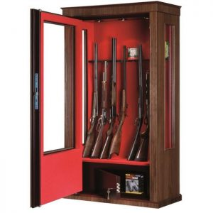 meuble vitrine pour fusil de chasse armoire id es de d coration de maison 81bkyjelb4. Black Bedroom Furniture Sets. Home Design Ideas