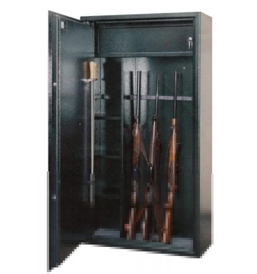 Armoire Forte Pour Fusil De Chasse