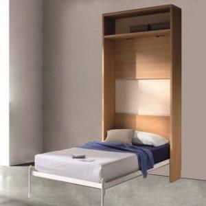 Lit rabattable canape canap id es de d coration de for Lit armoire escamotable rabattable
