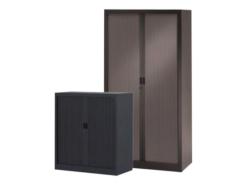 armoire metallique bureau vall e armoire id es de. Black Bedroom Furniture Sets. Home Design Ideas