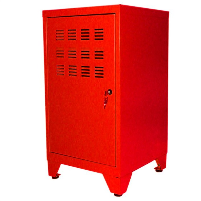 armoire metallique rouge 1 porte armoire id es de d coration de maison oldd62znna. Black Bedroom Furniture Sets. Home Design Ideas