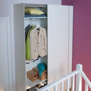 armoire porte coulissante petite profondeur armoire. Black Bedroom Furniture Sets. Home Design Ideas