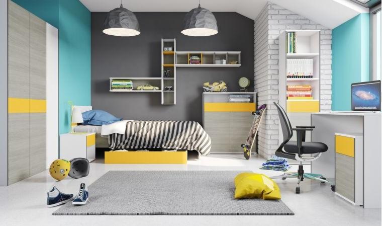 Armoire Pour Bureau Design