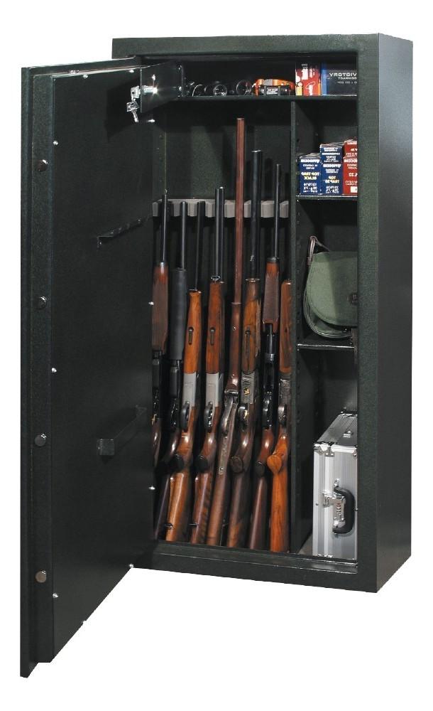 Armoire Pour Fusil Decathlon