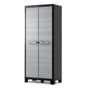 armoire rangement plastique garage armoire id es de d coration de maison 9odo069bey. Black Bedroom Furniture Sets. Home Design Ideas