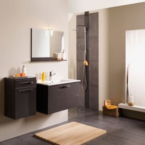 miroir salle de bain conforama salle de bain id es de. Black Bedroom Furniture Sets. Home Design Ideas