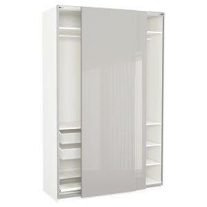 Armoires 3 Portes Ikea
