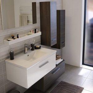 Clairage salle de bain castorama salle de bain id es - Armoire salle de bain castorama ...