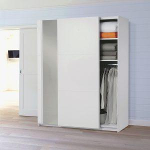 Armoires Portes Coulissantes Ikea