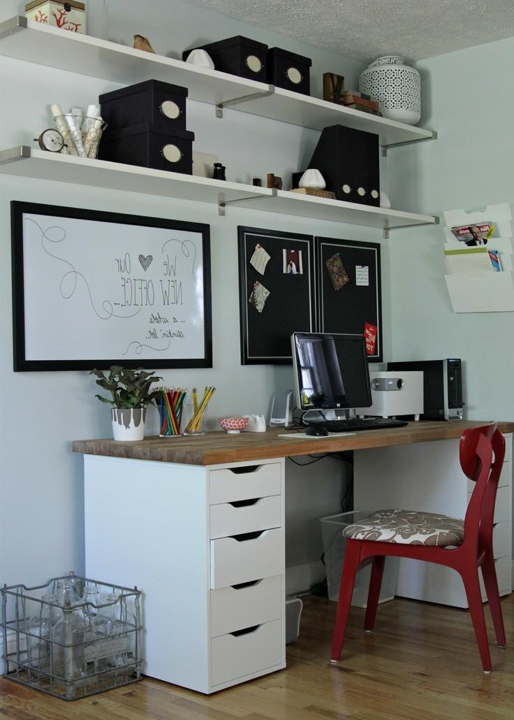 bureau a composer ikea bureau id es de d coration de. Black Bedroom Furniture Sets. Home Design Ideas