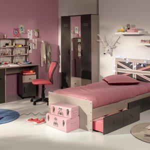 chaise de bureau ado fille chaise id es de d coration. Black Bedroom Furniture Sets. Home Design Ideas