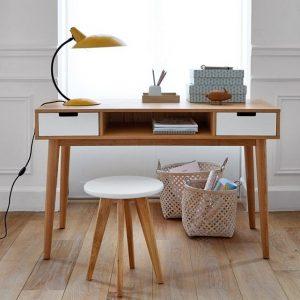 Bureau design contemporain la redoute bureau id es de - Bureau design contemporain ...