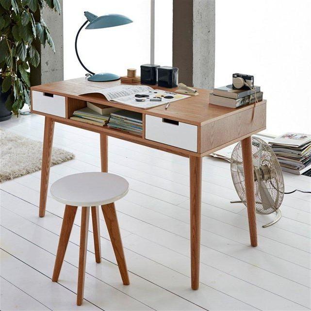 Bureau Design Contemporain La Redoute
