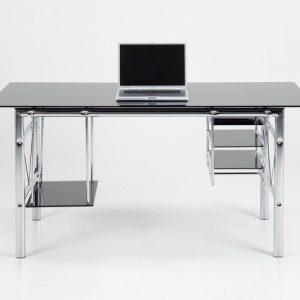 bureau d 39 angle verre fly bureau id es de d coration de maison q8nkyqqdoy. Black Bedroom Furniture Sets. Home Design Ideas