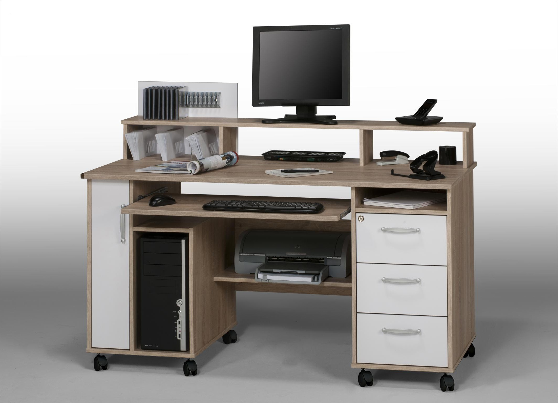 bureau pour ordinateur ikea petit meuble pour ordinateur portable valdiz bureaux et supports. Black Bedroom Furniture Sets. Home Design Ideas