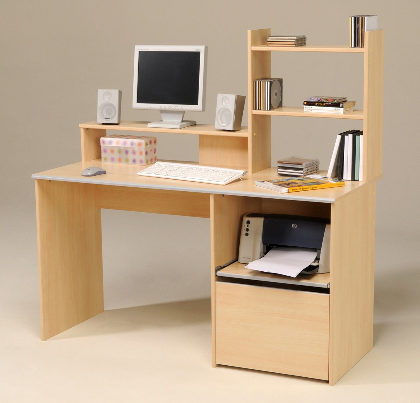 bureau pour ordinateur fixe but bureau id es de. Black Bedroom Furniture Sets. Home Design Ideas