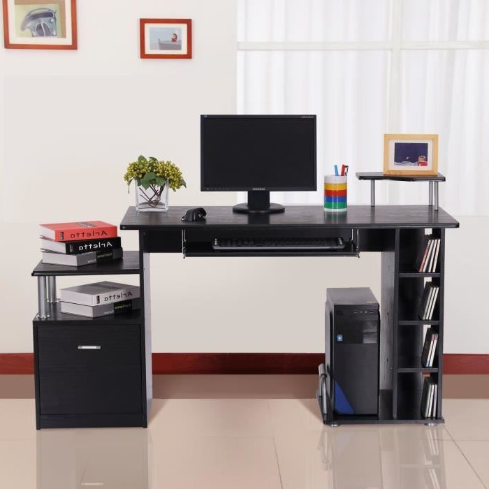 bureau pour pc fixe bureau id es de d coration de. Black Bedroom Furniture Sets. Home Design Ideas